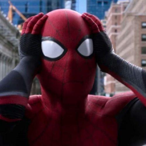 آخرین حضور تام هالند در نقش اسپایدرمن
