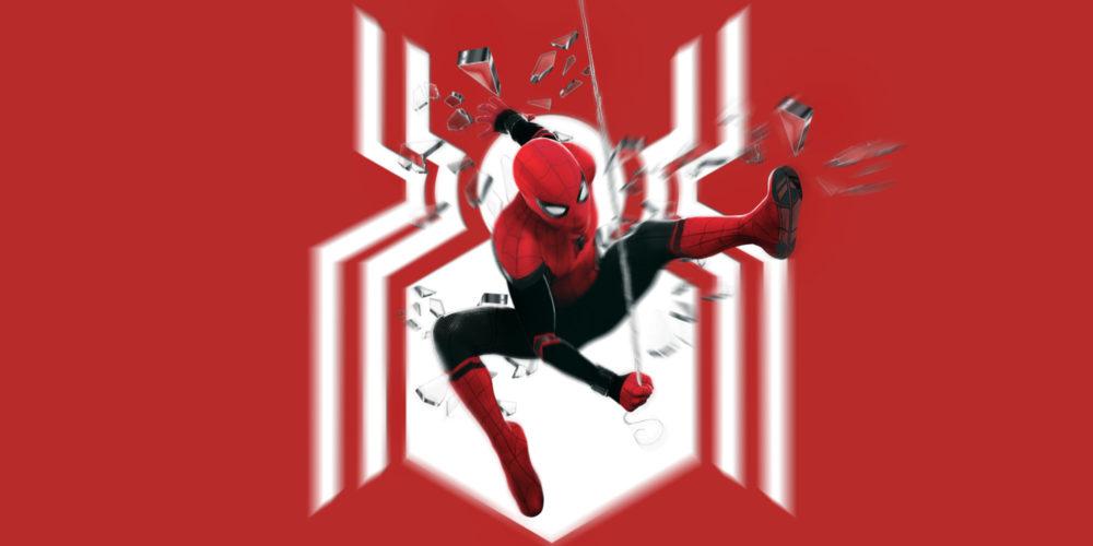 اولین تصاویر رسمی Spider-Man 3
