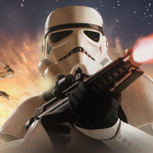 بازی Star Wars
