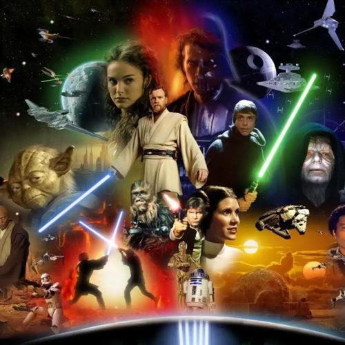 کراساُور جنگ ستارگان و دنیای سینمایی مارول