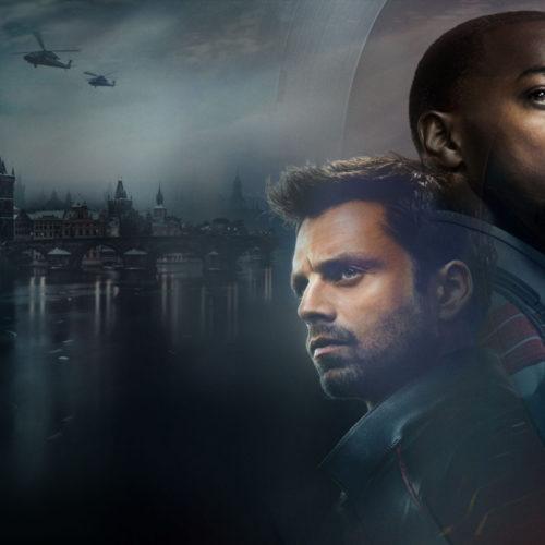 تریلر سوپر بول The Falcon and The Winter Soldier