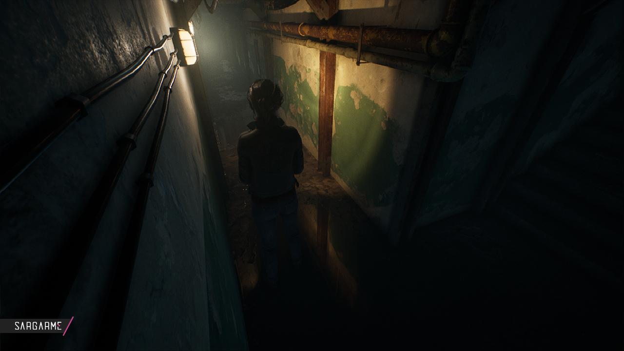 بازی The Medium | بازی مدیوم