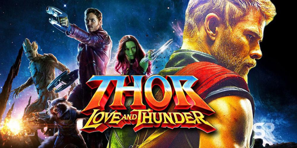تصاویر Thor 4