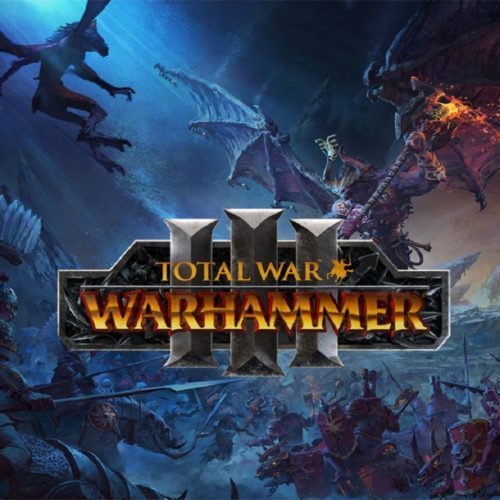 بازی Total War: Warhammer 3