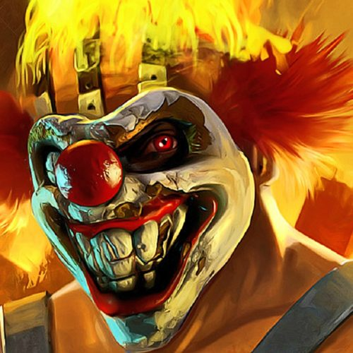 سریال Twisted Metal