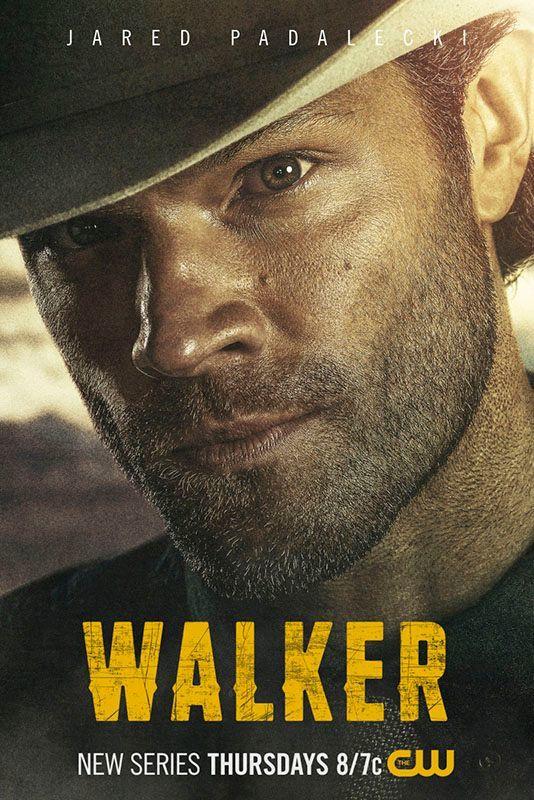 پوستر جدید Walker