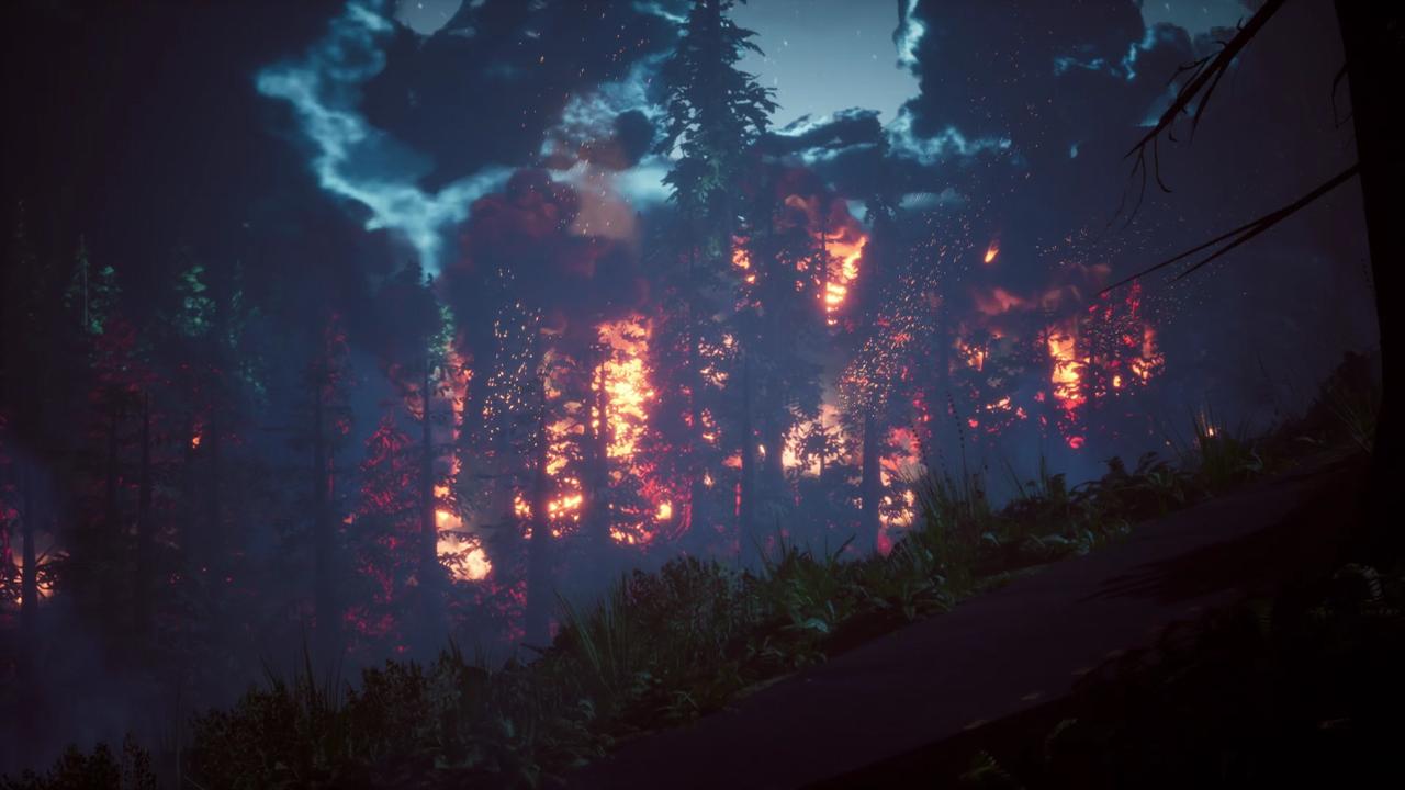 نقد و بررسی بازی Werewolf: The Apocalypse - Earthblood