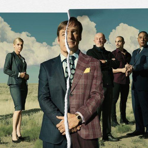 فصل ششم سریال Better Call Saul