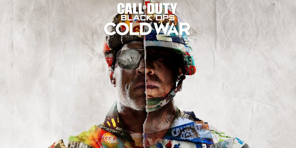 بازی Call of Duty: Black Ops - Cold War