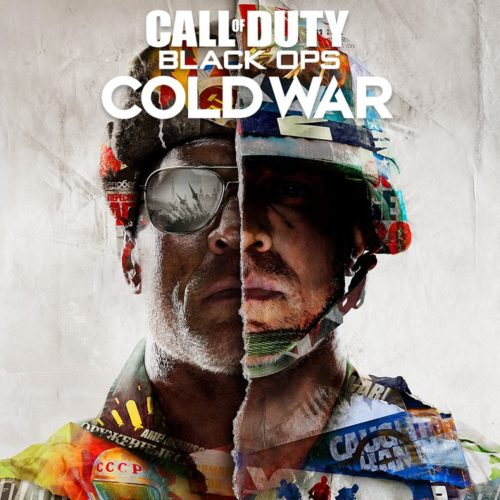 بازی Call of Duty: Black Ops - Cold War