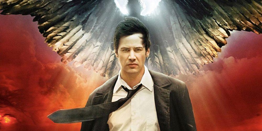 سریال جدید Constantine