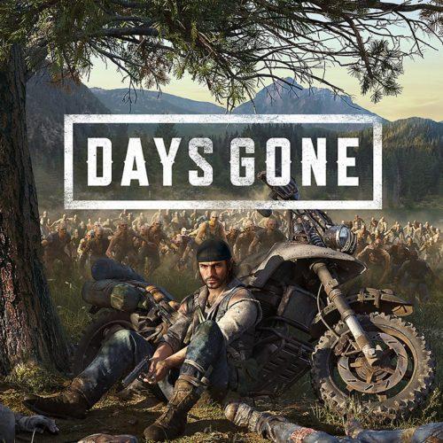 Days Gone برای رایانههای شخصی