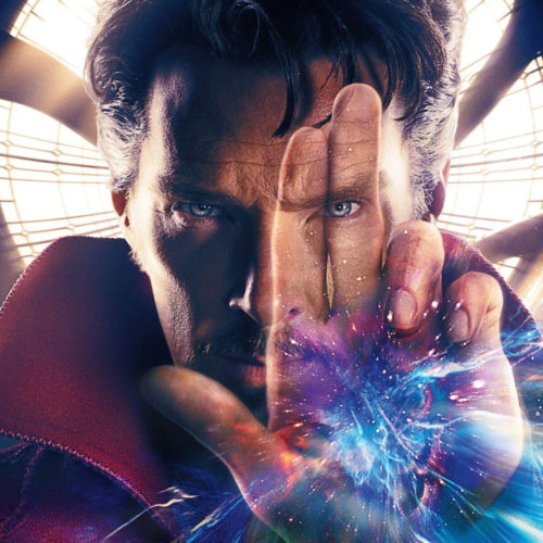 موسیقی متن Doctor Strange 2
