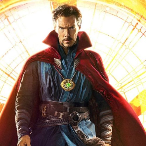 آهنگساز Doctor Strange in the Multiverse of Madness