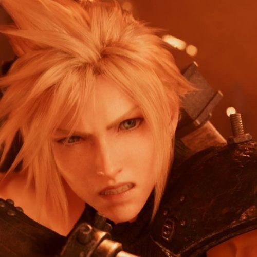 بازی بتل رویال Final Fantasy VII