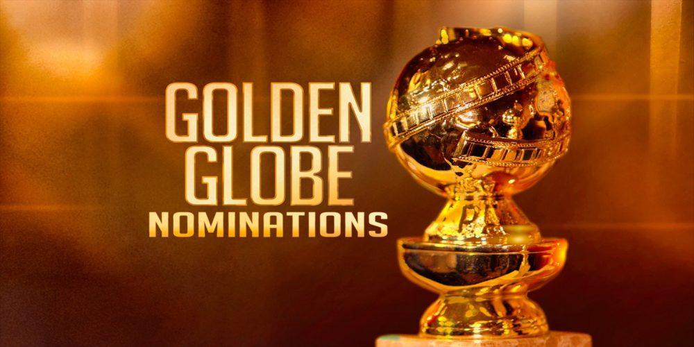 مراسیم Golden Globe 2021