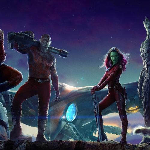داستان Guardians of the Galaxy Vol. 3