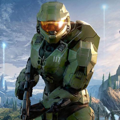 اولین ویدیوی سریال Halo