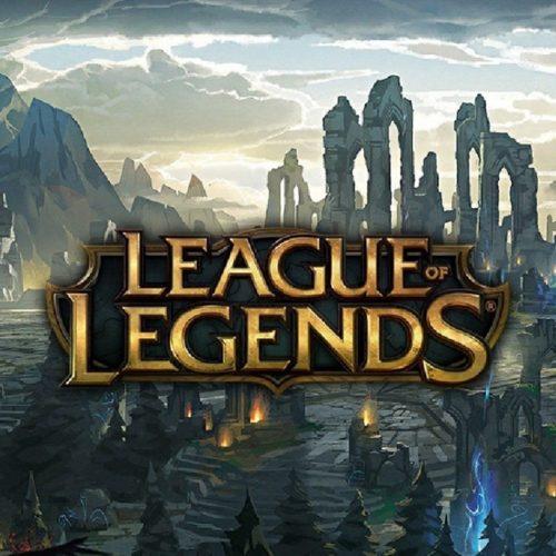 بازی MMORPG در جهان League of Legends
