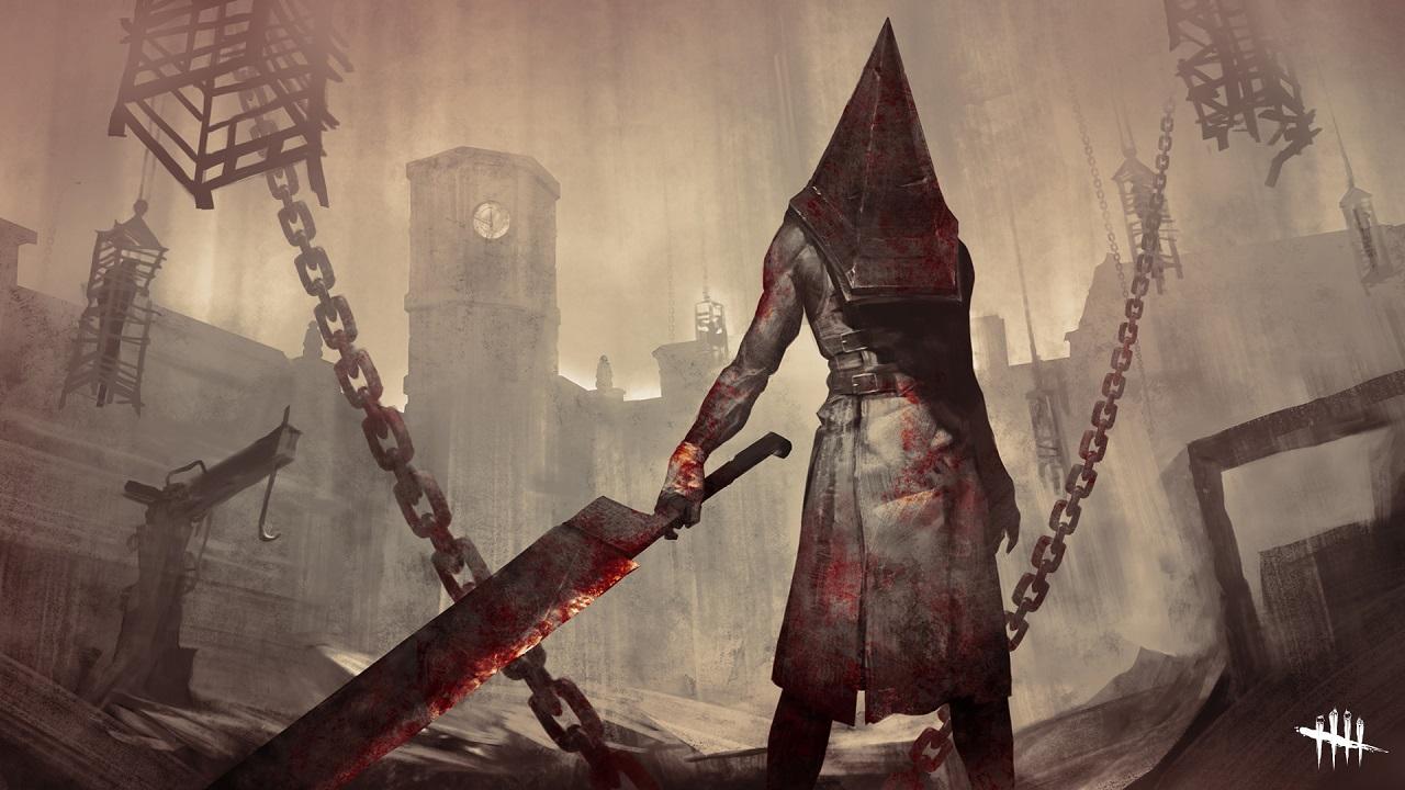 بازی Silent Hill جدید