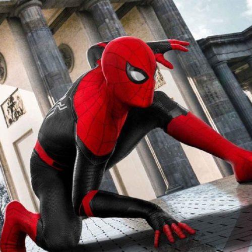 نام رسمی فیلم Spider-Man 3