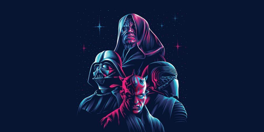 سهگانهی Star Wars ریان جانسون