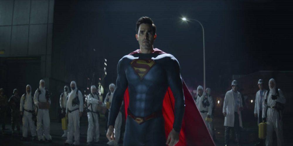 سریال Superman & Lois