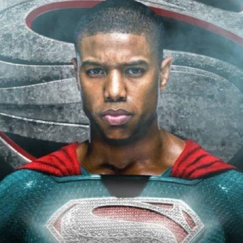 ریبوت فیلم Superman