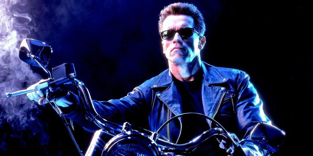 انیمهی سریالی Terminator