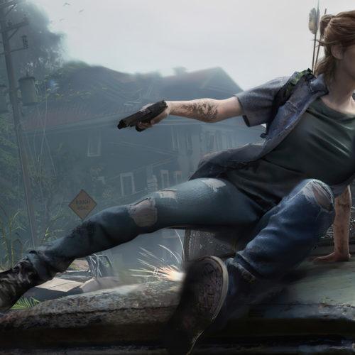 10 بازی با داستانی بهتر از The Last of Us 2