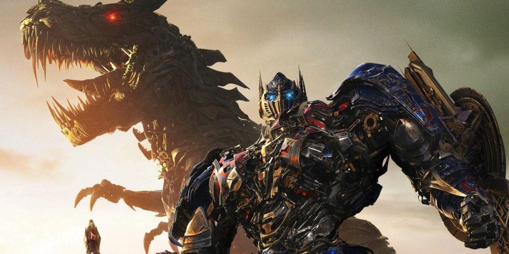 داستان فیلم جدید Transformers