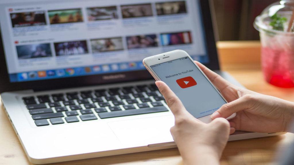 آموزش یوتیوب - تکمیل کردن تنظیمات یوتیوب