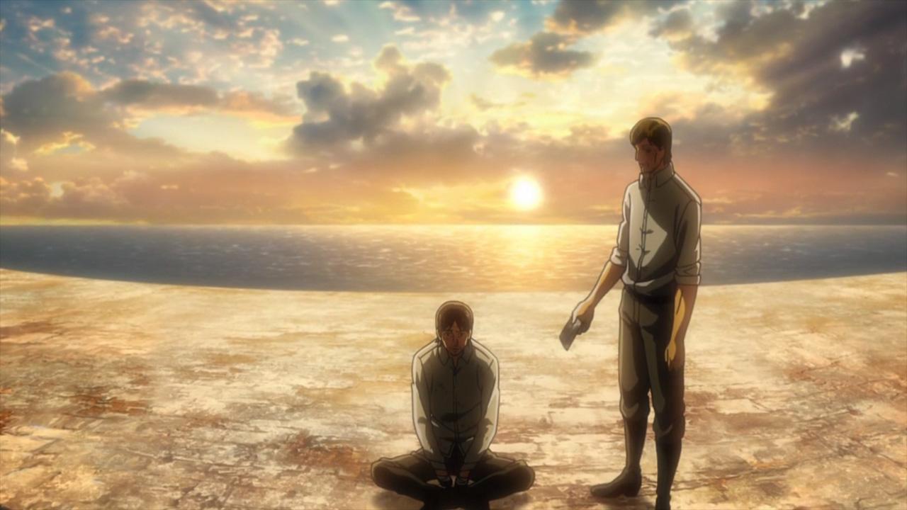 سریال Attack on Titan: دشمنی الدیا و مارلی از کجا نشات میگیرد؟