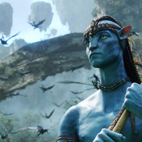 پشت صحنهی Avatar 3
