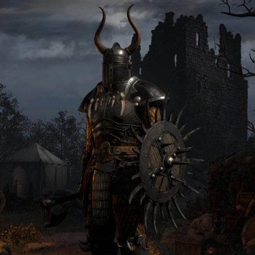 نسخههای آلفای ریمستر Diablo II