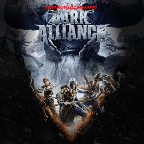 تاریخ انتشار Dungeons And Dragons: Dark Alliance