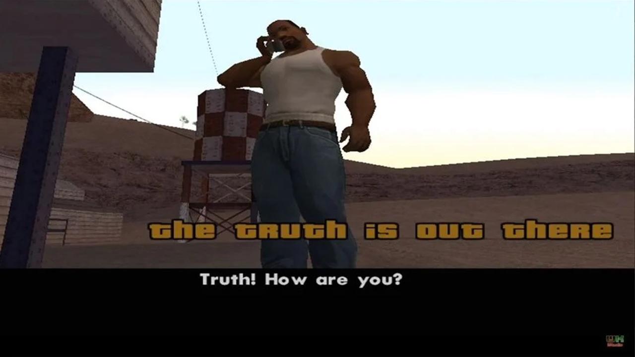 آیتمهای حذف شده از بازی جی تی ای