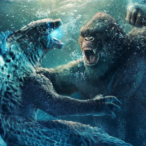 تیزر جدید Godzilla vs Kong