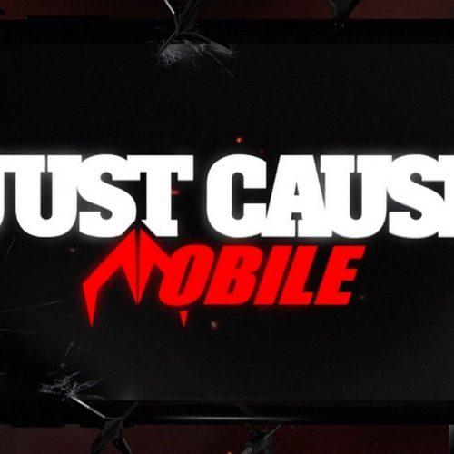 تریلر نسخه موبایل بازی Just Cause