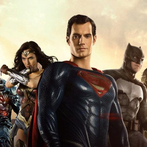 انتشار زودهنگام Zack Snyder's Justice League