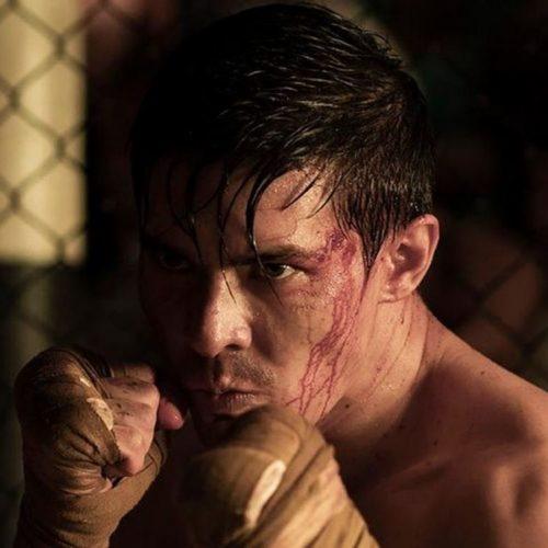 کول یانگ در فیلم Mortal Kombat 2021