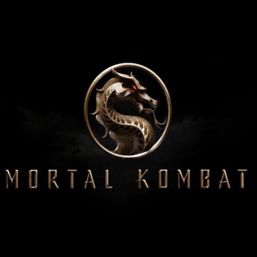 پوستر بینالمللی Mortal Kombat