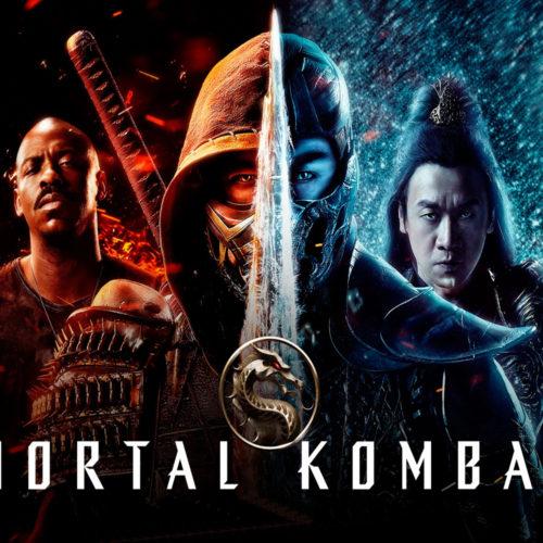 انتشار Mortal Kombat