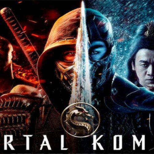 فیلم Mortal Kombat 2021