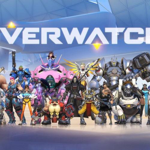 ساخت نسخهی موبایل Overwatch