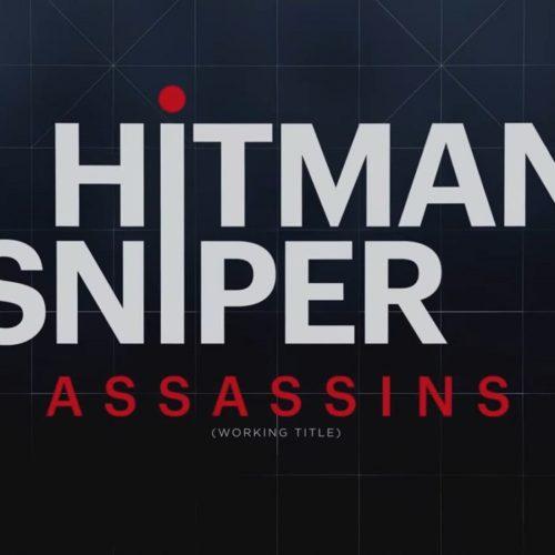 بازی Hitman Sniper Assassins