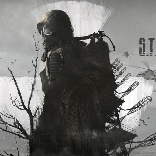 سلاحهای Stalker 2