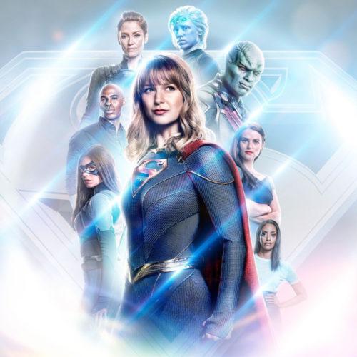 تاریخ انتشار فصل پایانی Supergirl