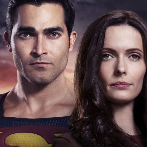 نقد سریال Superman and Lois