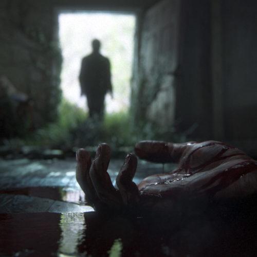 ایستراگ The Last of Us Part 2 در آنچارتد 4